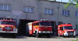 OSP Wyszogród  brała udział w poszukiwaniach zaginionego  mieszkańca gminy Mała Wieś.