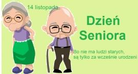 14 Listopada - Dzień Seniora.
