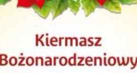 Centrum Kultury ,,Wisła'' w Wyszogrodzie zaprasza do udziału w Kiermaszu Bożonarodzeniowym.