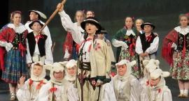 Harcerski Zespół Pieśni i Tańca Dzieci Płocka im. dh Wacława Milke obchodzi swoje 70 lecie.