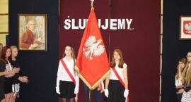 Wyszogrodzkie uroczystości w  Zespole  Szkół im. Jana Śniadeckiego .