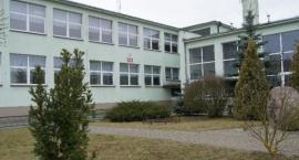 Termomodernizacja Szkoły Podstawowej w Kamionie w ramach środków Regionalnego Programu Operacyjnego