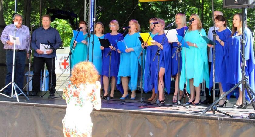 uroczystości-festyny-rajdy-koncerty, PIKNIK RODZINNY IZABELINIE - zdjęcie, fotografia