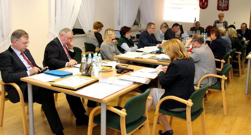 wojt-rada-urzad-wybory-zebrania, ODWAŻNY BUDŻET - zdjęcie, fotografia