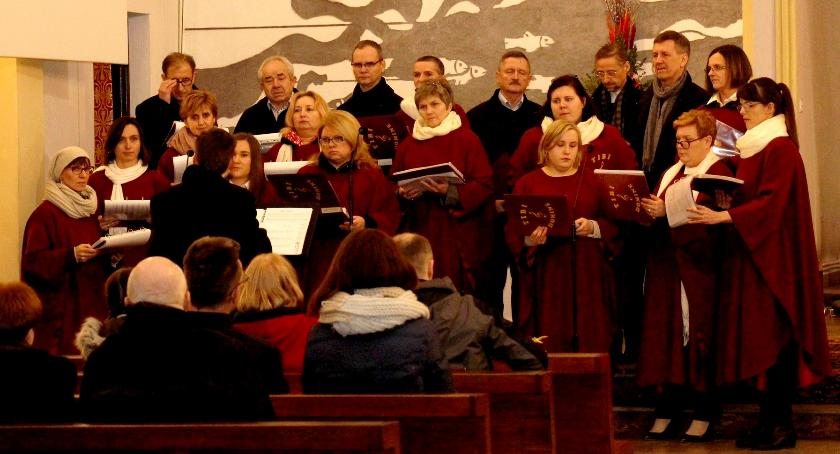 duszpasterze-grupy-parafialne, KONCERT CHÓRU