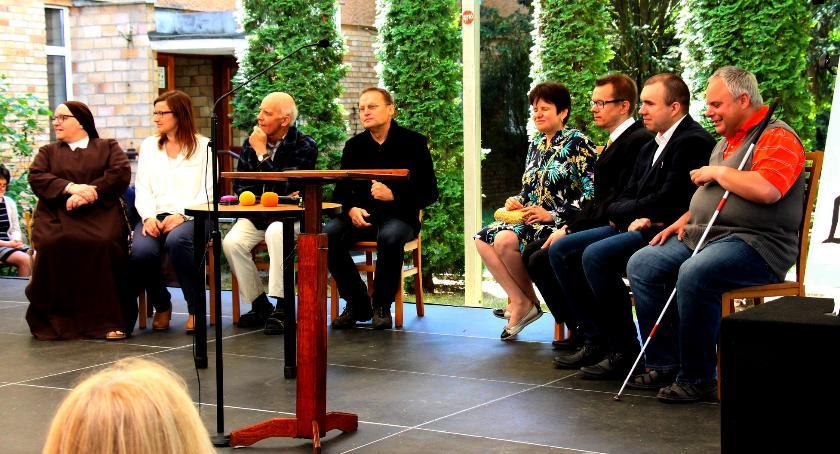 wydarzenia-zycie-dzialanosc, ŚWIĘTO OŚRODKA LASKACH - zdjęcie, fotografia