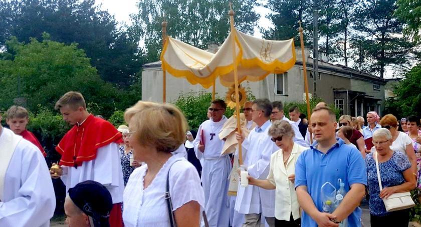uroczystosci-procesje-odpusty-festyny, BOŻE CIAŁO IZABELINIE - zdjęcie, fotografia