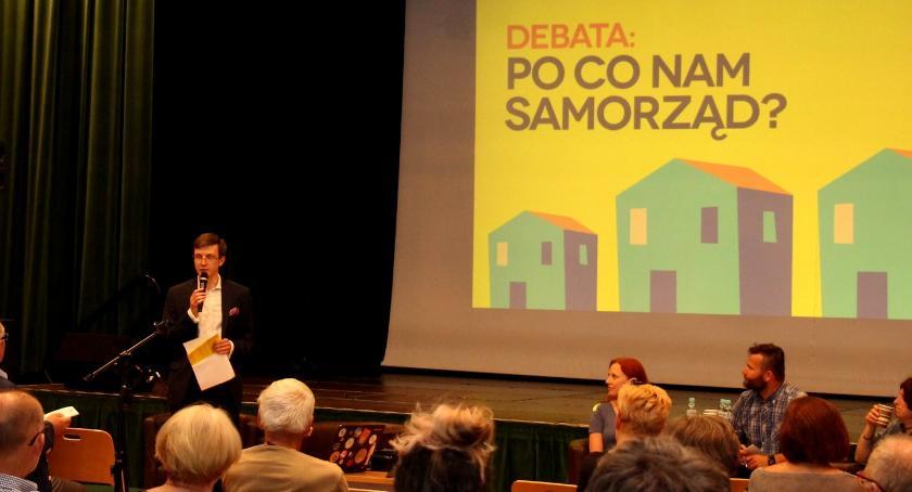 wojt-rada-urzad-wybory-zebrania, DEBACIE SPOŁECZNEJ - zdjęcie, fotografia