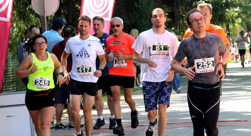 bieganie, MEMORIAŁ ZOFII MORAWSKIEJ - zdjęcie, fotografia
