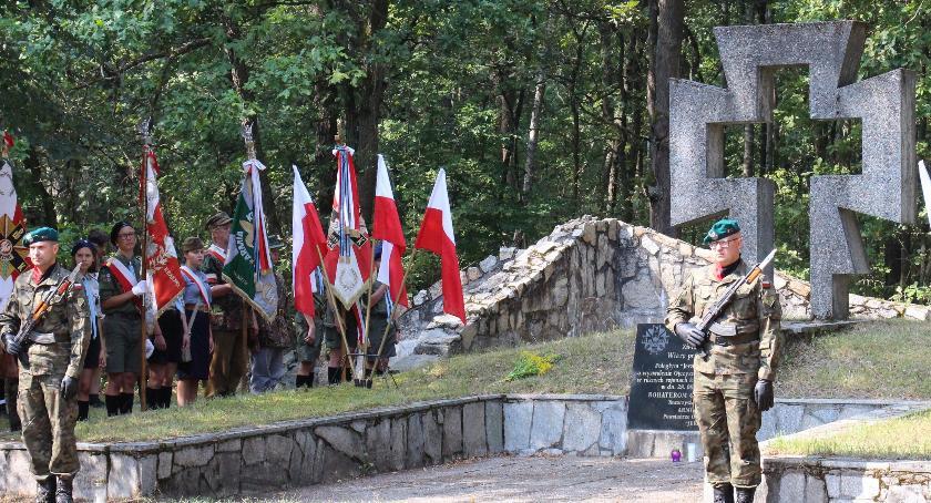 uroczystości-festyny-rajdy-koncerty, POCIECHA JERZYKI - zdjęcie, fotografia