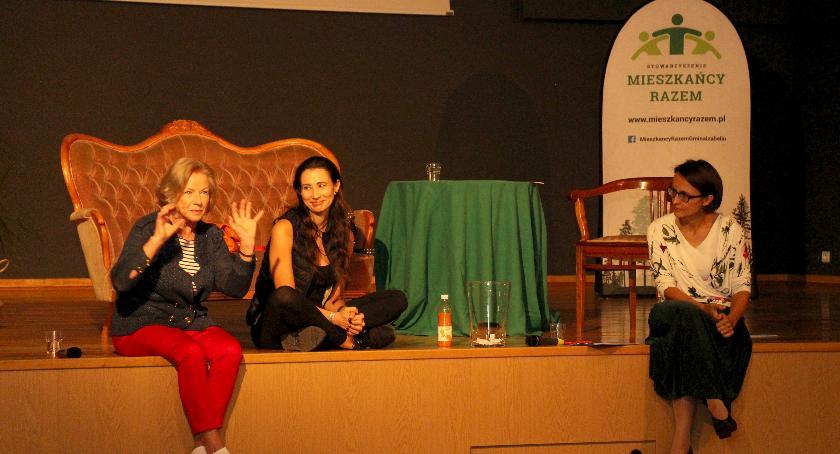 wywiady-felietony-opinie, SOBOTA KOBIET - zdjęcie, fotografia
