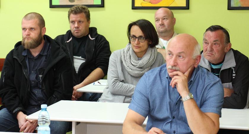 wojt-rada-urzad-wybory-zebrania, ZEBRANIE MOŚCISKACH - zdjęcie, fotografia