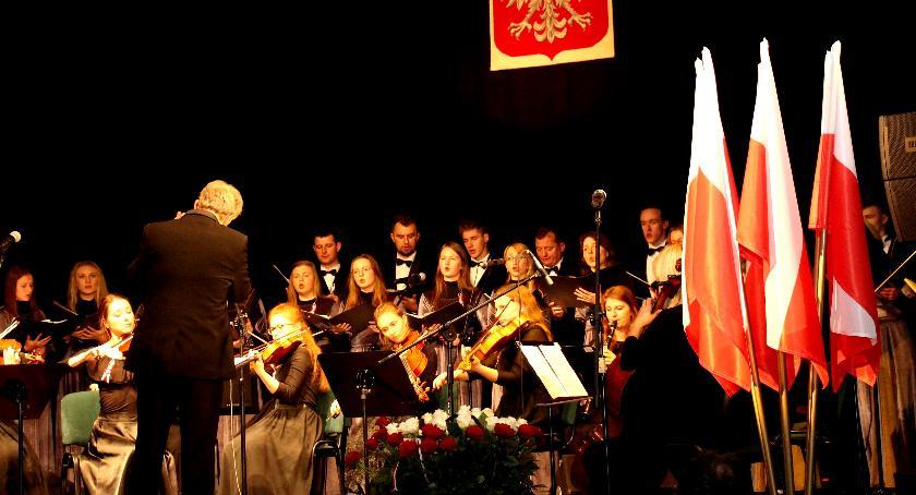 uroczystosci-festyny-rajdy-koncerty, ŚWIĘTO NIEPODLEGŁOŚCI - zdjęcie, fotografia