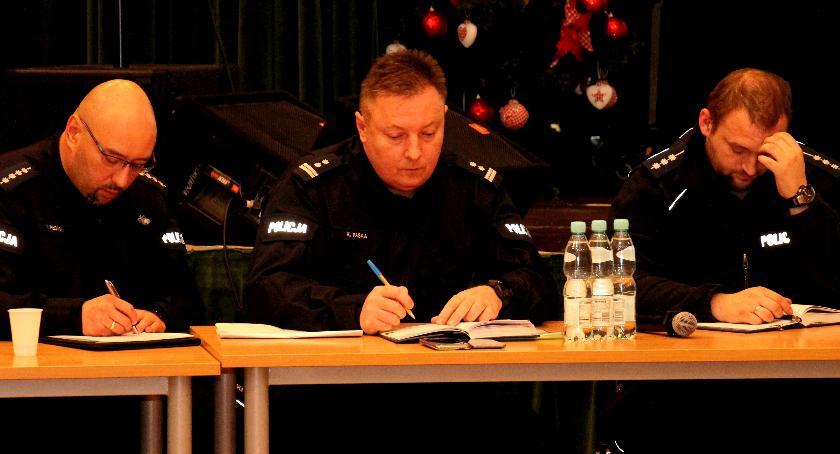 porady-zebrania-uroczystosci, BĘDZIE KOMISARIAT POLICJI - zdjęcie, fotografia