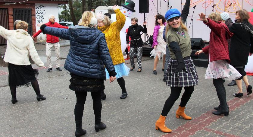 uroczystości-festyny-rajdy-koncerty, JARMARK ŚWIĄTECZNY - zdjęcie, fotografia