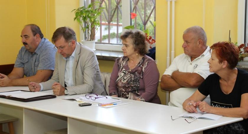 wojt-rada-urzad-wybory-zebrania, ROZDZIELONO FUNDUSZ SOŁECKI MOŚCISKA - zdjęcie, fotografia