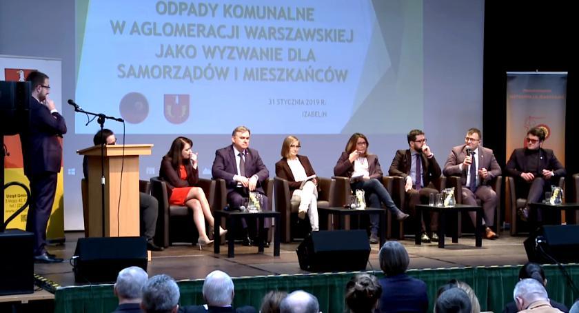 wojt-rada-urzad-wybory-zebrania, KONFERENCJA ODPADACH - zdjęcie, fotografia