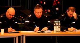 BĘDZIE NOWY KOMISARIAT POLICJI