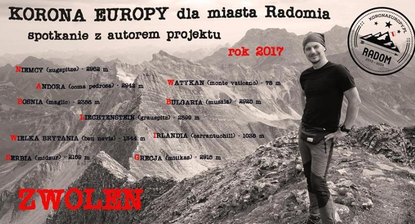 Wydarzenia, Korona Europy miasta Radomia podsumowanie - zdjęcie, fotografia