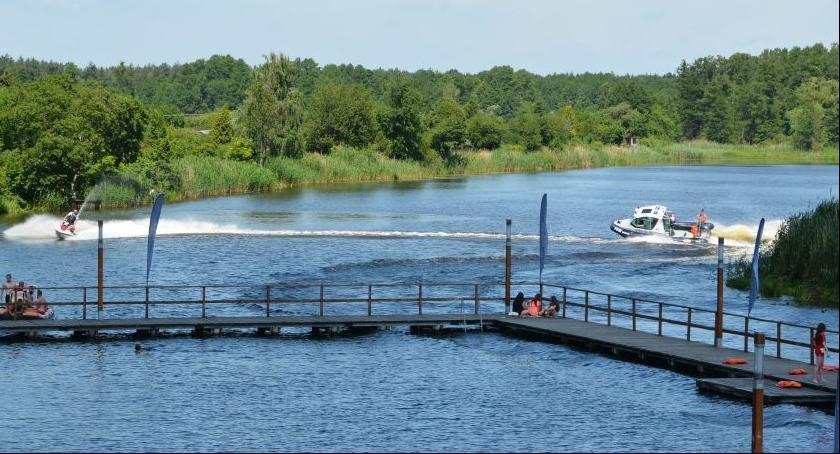 Społeczność, Rusza akcja Kręci bezpieczeństwo…nad wodą - zdjęcie, fotografia