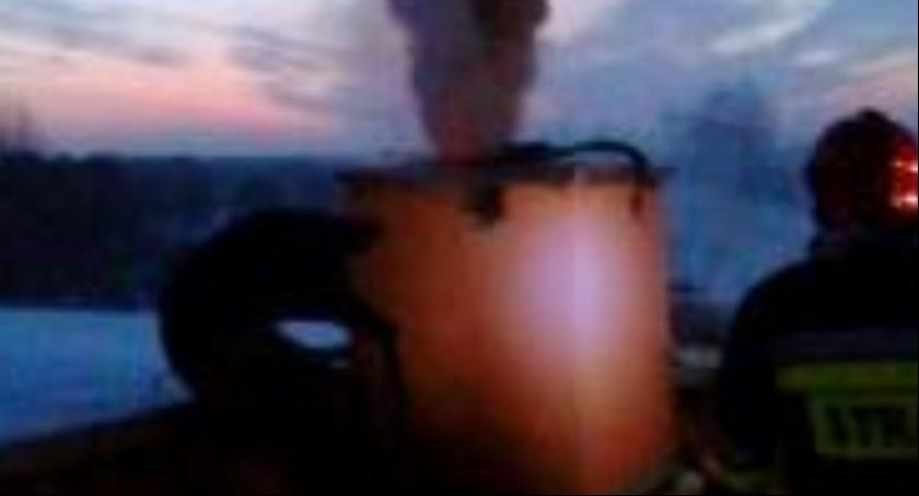Społeczność, Czyszczenie przewodów kominowych - zdjęcie, fotografia