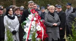 75 rocznica mordu mieszkańców Kazanowa i okolic w czasie II Wojny Światowej