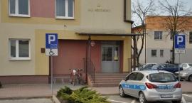 """Fałszywy alarm """"bombowy"""" w Sądzie Rejonowym w Zwoleniu"""