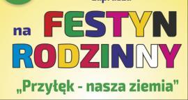 Festyn Rodzinny Przyłęk - nasza ziemia