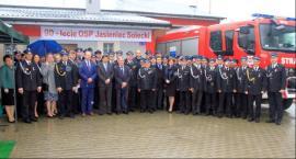 90-lat jednostki Ochotniczej Straży Pożarnej w Jasieńcu Soleckim