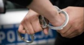 Policjanci zatrzymali włamywaczy