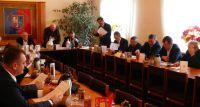 Rada Powiatu w Zwoleniu jednogłośnie przyjęła budżet na 2016 rok...