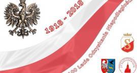 Inauguracja Obchodów 100-lecia Odzyskania Niepodległości