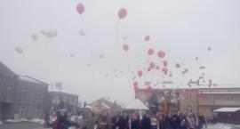 Inauguracja Obchodów 100-lecia Odzyskania Niepodległości w Zwoleniu