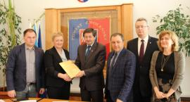 Droga powiatowa w Kazanowie i Miechowie będzie przebudowana...