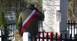 76 rocznica zamordowania mieszkańców Kazanowa i okolic