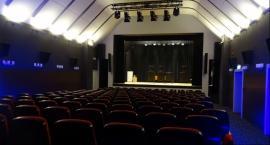 Rozbudowa i przebudowa budynku kina Świt w Zwoleniu za 6 milionów zakończona