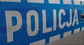 Osiedlowy wandal w rękach Policji