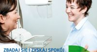 Zbadaj się i zyskaj spokój - Mammografia