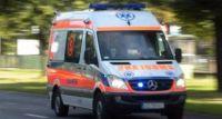 Pijana kobieta spowodowała wypadek w Niedarczowie