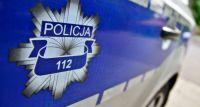 Policja poszukuje sprawcy wypadku drogowego