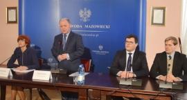 """""""Rodzina 500 plus"""" - konsultacje programu na Mazowszu"""