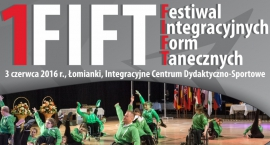 I Festiwal Integracji Form Tanecznych