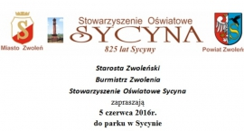 Dni Sycyny - VIII Spotkania Ludowych Kultur Europejskich na Ziemi Jana Kochanowskiego