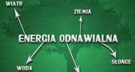 Odnawialne źródła eneregii w Gminie Kazanów