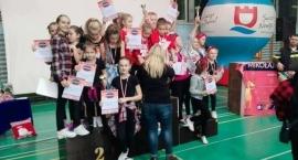 Kolejny sukces zespołów tanecznych z DK w Zwoleniu
