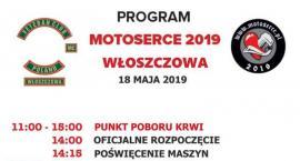 Motoserce 2019 Włoszczowa