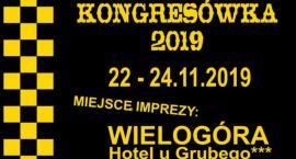 22-24 11 2019 Kongresówka 2019