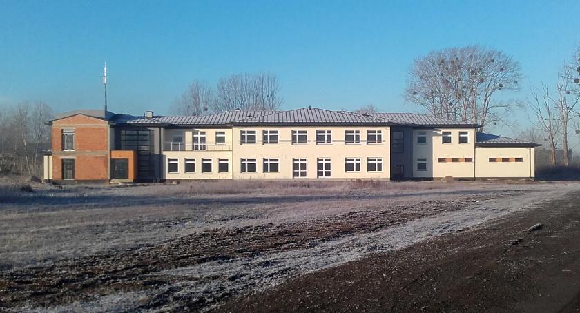 Widomości, Wiskitki kiedy zakończy budowa przedszkola - zdjęcie, fotografia