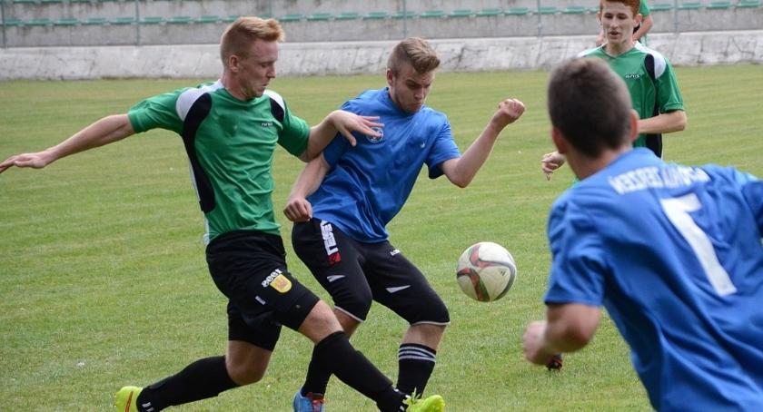 Sport, Wygrana inauguracja Żyrardów - zdjęcie, fotografia