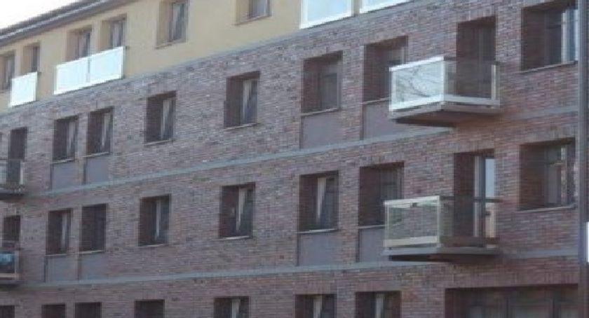 Inwestycje, Powstaną kolejne mieszkania komunalne - zdjęcie, fotografia